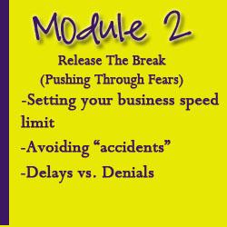 P2D Module 2